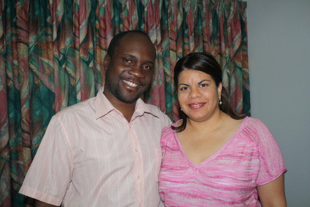 Podcast : Alicia Pierce Interviewed At The Caribbean Internet Marketing Summit