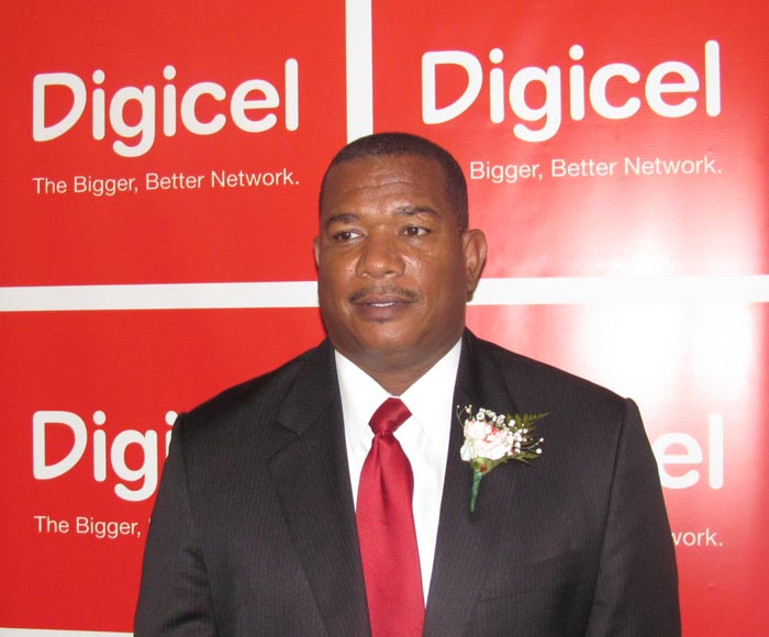 Podcast : Alex Tasker Of Digicel Talks About Blackberry BES Express Launch In Barbados