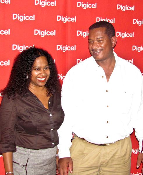 Podcast: Digicel Barbados Marketing Execs Discuss Blackberry Doctor Promotion